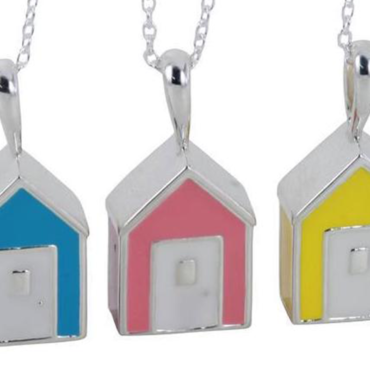 Beach Hut Jewellery